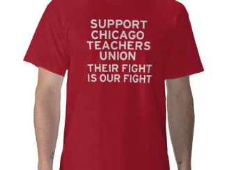 Support CTU Shirt