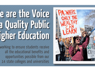 Photo Credit: APSCUF home page