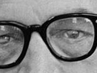 """""""Barry Goldwater photo1962"""" by Trikosko, Marion S., photographer - http://www.loc.gov/pictures/item/2009632121/. Licensed under Public Domain via Wikimedia Commons - http://commons.wikimedia.org/wiki/File:Barry_Goldwater_photo1962.jpg#mediaviewer/File:Barry_Goldwater_photo1962.jpg"""