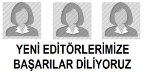 editör alımı