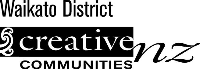 Creative Communities Waikato