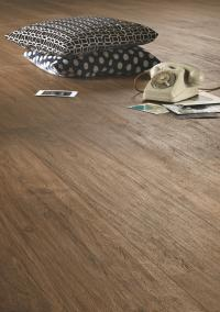 Woodliving Collection: Wood effect stoneware tiles | Ragno