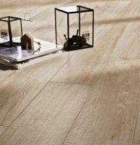 Woodcomfort Collection: wood-look stoneware floor tiles ...