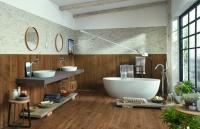 Woodtale Collection: Wood effect stoneware tiles | Ragno