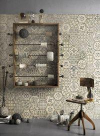 Eden Collection: Majolica Effect Tiles | Ragno