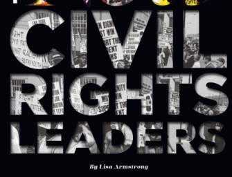 Essence Magazine Feature: 'The New Civil Rights Leaders'