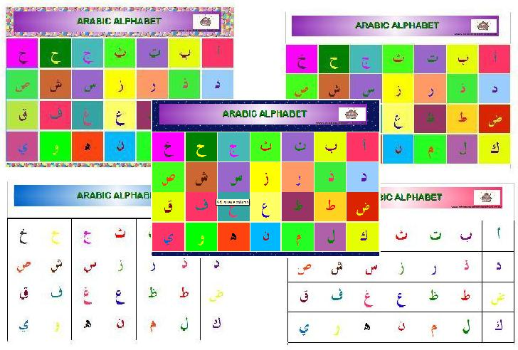 Printable Poster The Resources of Islamic Homeschool in the UK