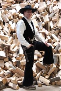 Christian Rahrig, Meister Zimmererhandwerk
