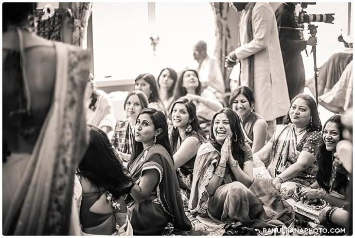 Mehndi Ceremony Highlights : Graha shanti pithi chicago gujarati puja rahul rana