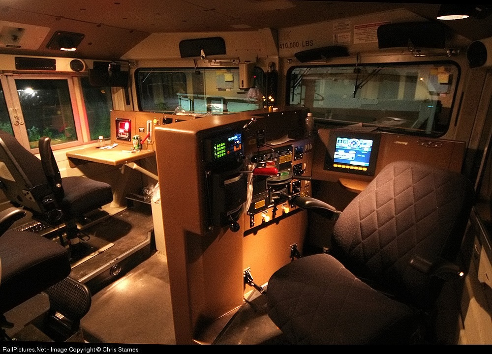 My name is john and im a locomotive engineer(i drive trains) AMA  IAmA