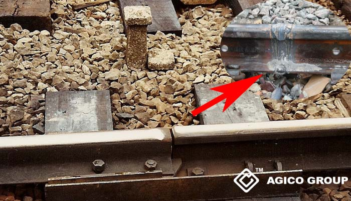 What Is Railroad Thermite Welding?A Railway Technology for Steel Rails - thermite welding