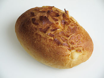 Japanese rice bread