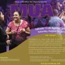 Rainbow to sponsor annual fundraising benefit for Mujeres Unidas Y Activas