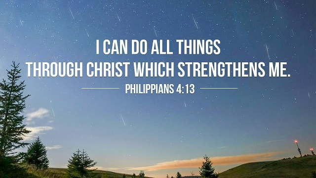 God Inspirational Quotes Wallpaper 20 Bible Verses About Strength That Will Lift Your Soul