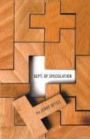 Department of Speculation - Jenny Offill