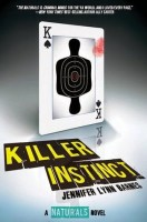 Killer Instinct - Jennifer Lynn Barnes