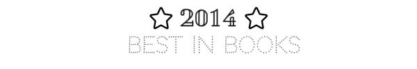 2014 Best In Books