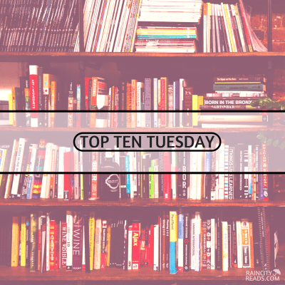 Copy of Copy of top ten tuesday