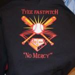 Tyee Baseball sweatshirts
