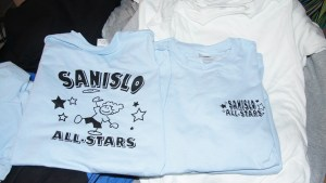 Sanislo All Stars
