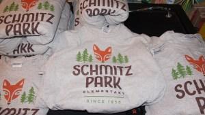 Schmitz Park Gear