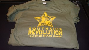 Southside T-shirts
