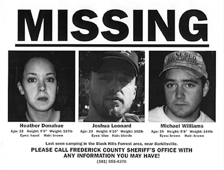 Film Marketing How to Create a Buzz Around Your Film - make a missing poster