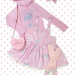 Angelic Pretty Candy Salopette Set Lucky Pack 2014