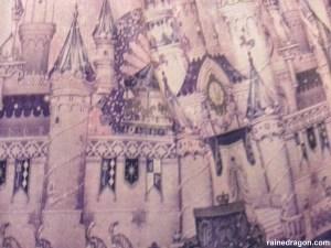 Angelic Pretty Castle Mirrage