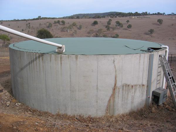 How To Choose A Water Tank Rainharvestcoza