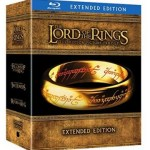 Amazon: The Lord of the Rings Blu-Ray Trilogy (3 Extended Editions) Only $29.99 Shipped (Reg. $119!)