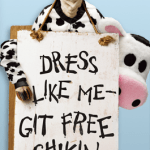 Chick-fil-A: FREE Combo Meal Entree!