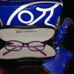 Coastal Contacts: FREE Eyeglasses, Case, Cleaning Spray and Cloth ($100 + Value!) Just Pay Shipping!