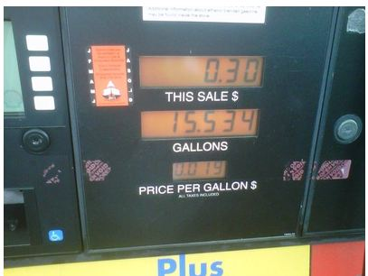 Fuel Cheap