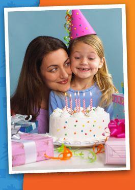 Kmart Birthday Club