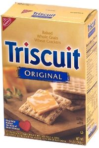 Free Triscuits on Facebook