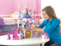 My Little Pony Royal Wedding Castle Playset Only $14.99 ...