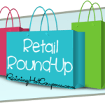 Retail Printable Coupon Round Up 5/3 (Carter's, Bebe, Pier 1 Imports, Sears + More)