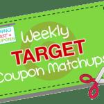Target Coupon Matchups 8/10-8/16