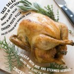 Whole Foods Market: Roasted Whole Chicken (Ready to Eat) Only $5.00!