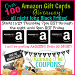 Win LOTS Of Amazon Gift Cards/Codes HERE!! Here's how….