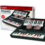 Amazon: ION Audio Piano Apprentice Lighted Keyboard for iPad, iPhone, & iPod Only $29.99 (Reg. $149.99)