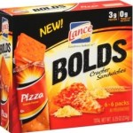 Lance Bolds Crackers Only $1.50 at Walmart