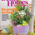 New FREE Better Homes and Gardens Magazine 1 Year Subscription