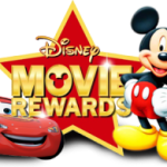 Disney Rewards: 30 FREE Points!