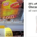 Target: Oscar Mayer Hot Dogs Only $0.99 (Thru 3/1)