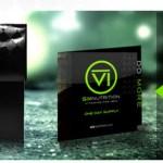 FREE 6pk Men's Vitamin Pack Sample