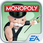 FREE Monopoly Android App (Reg. $4.99)!