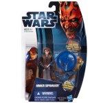 Amazon: Clone Wars Anakin Skywalker Action Figure Only $5.49 (Reg. $9.99)