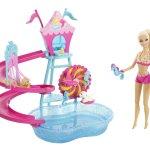 Amazon: Barbie Puppy Water Park Playset Only $19.99 (Reg. $27.99)